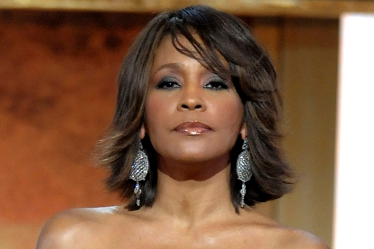 Zivotopisny Film O Whitney Houston Bude Mat Premieru V Januari
