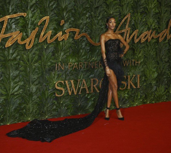 Jourdan Dunn image
