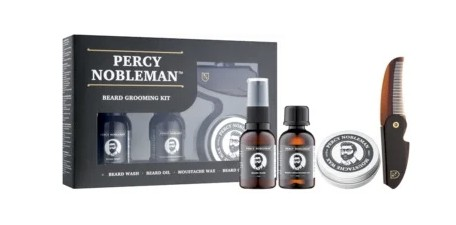PERCY NOBLEMAN Beard Care